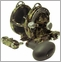 Avet HX Two-Speed Lever Drag Casting Reels