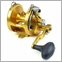 Avet HX 5/2 Two-Speed Lever Drag Casting Reels