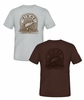 Simms Bishop Tarpon Banner Men's T-Shirts