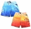 Salt Life SLM404 Men's Deep Sea SLX-QD Shorts