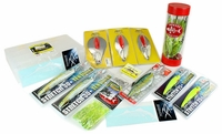 TackleDirect Striper Trolling Package