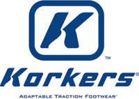Korkers Boots and Cleats