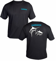 Shimano Marlin/Tuna Short Sleeve Technical Tee