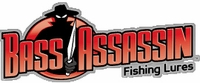 Bass Assassin Lures and Sprays