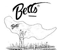 Betts Bait Casting Nets