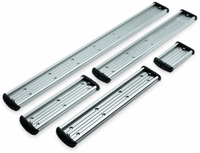 Cannon Aluminum Mounting Track 24in 1904028