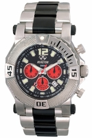 Reactor Neutron 93501 Watch - Black/Red