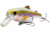 LIVETARGET Lures Trout (Parr) Floating Jerkbait