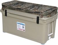 Engel DeepBlue Cooler Seat Cushion 65 Camo