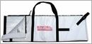 Engel Fish Bag 20/65 White