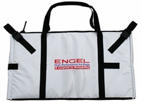 Engel Fish Bag 23/40 White