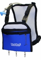 VestPac VPAC4PFDC DriftPac Hydration System with Fishing Front