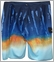 Salt Life SLM406 Men's Stripe Attack SLX-QD Boardshorts