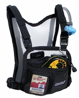 VestPac VPAC2PZVC GrandPac Hydration System with 5 Chest Pockets