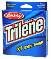 Berkley Trilene XT Extra Tough Monofilament