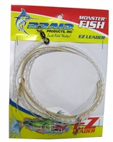 Braid EZ Jigging Leaders