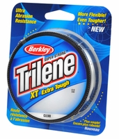 Berkley Trilene XT Extra Tough Filler Spools Clear