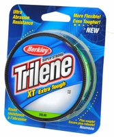 Berkley Trilene XT Extra Tough Filler Spools Solar