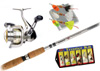 TackleDirect Scouts Fishing Kits Promotion