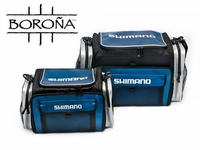 Shimano BOR120LNV Borona Tackle Bag