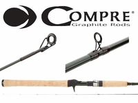 Shimano Compre Trolling Casting Rods