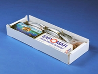 Max Bait Thin Tray 19in