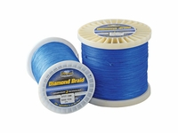 Momoi Diamond Braid 2500Yds 100 Lb Brilliant Blue