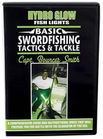 Hydro Glow DVD-SF Swordfish Basics DVD