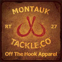 Montauk Tackle Company Off The Hook Collection