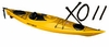Point 65 XO 11 GTE Skeg Kayaks