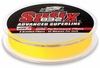 Sufix 832 Advanced Superline Hi-Vis Yellow 300 yds