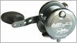 Avet SX 5.3 Single Speed Lever Drag Casting Reel Gunmetal Grey