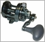 Avet SX 6/4 Raptor 2-Speed Lever Drag Casting Reel Gunmetal Grey