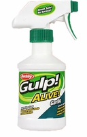 Berkley GSP8-HR Gulp Alive Herring Scented Attractant Spray
