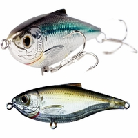 LIVETARGET SST75F Scaled Sardine Twitchbait Lure