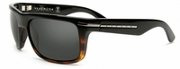 Kaenon 017-04-G12 Burnet Black Tortoise Sunglasses