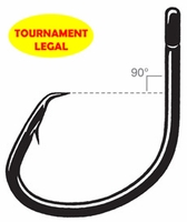 Owner 5127T-241 Grander Tournament Marlin Circle Hook
