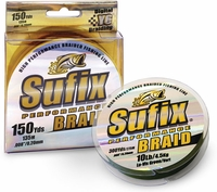 Sufix Performance Braid