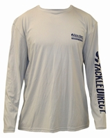 TackleDirect Multi Fish Denali  Performance Long Sleeve Tee