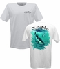 Salt Life SLM022 Men's Big Blue S/S Pocket Tee