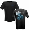 Salt Life SLM033 Mens Sail Crazy SS Tees