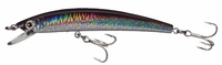 Yo-Zuri Crystal Minnow Floating - New