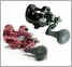 Avet SX Single Speed Lever Drag Casting Reels