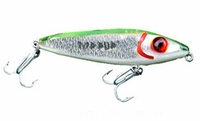 MirrOlure Top Pup Surface Walker Lure