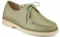 Sperry Top-Sider 0615930 Men's Captains Oxford Boat Shoe Smoked Elk