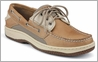 Sperry Top-Sider 0799023 Men's Billfish Boat Shoes Tan/Beige