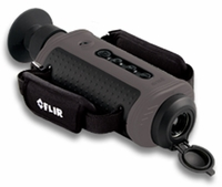 Flir First Mate II HM-224b NTSC Thermal Night Vision Camera