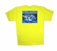 Pelagic 112-Y Open Water Series Tuna T-Shirt