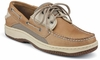 Sperry Top-Sider Men's Billfish Boat Shoes Tan/Beige