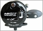 Avet SX 5.3 MC Single Speed Lever Drag Casting Reel Black